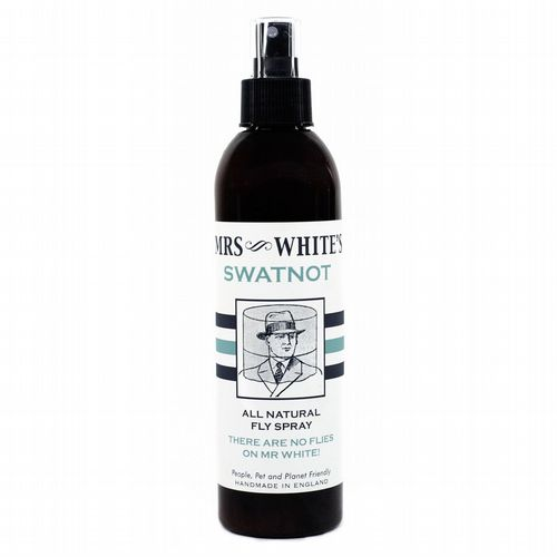 Mrs White's Swatnot - 250ml
